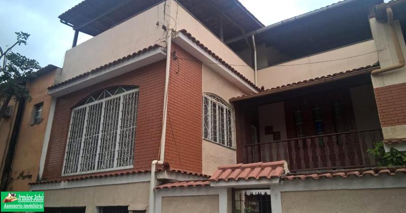 Excelente Casa independente – Parque Lafaiete – Venda
