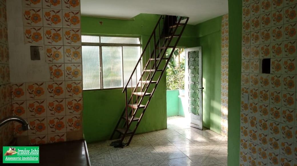 Vendo Casa Tipo apartamento