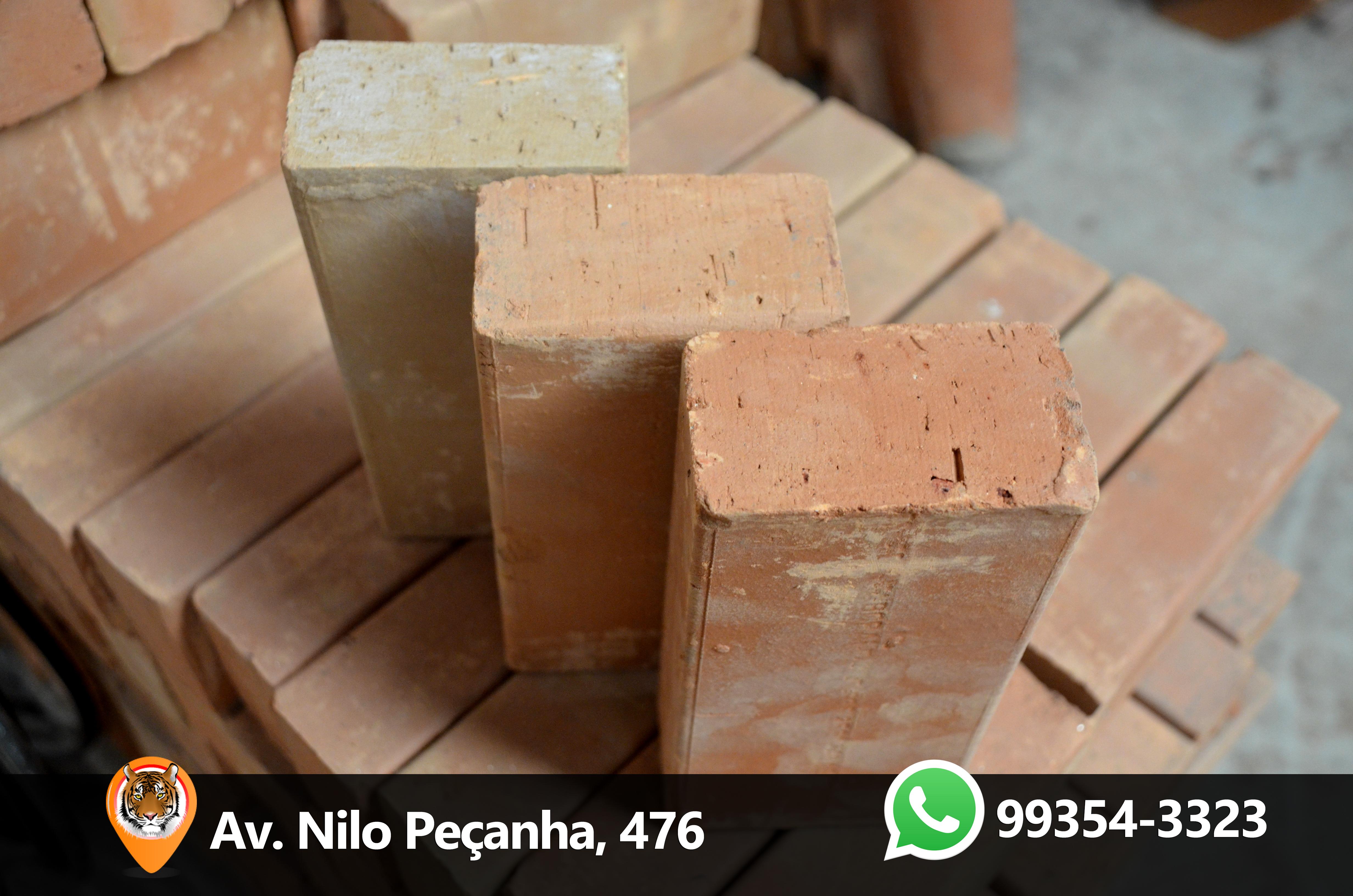 Distigre – Materiais de Construção