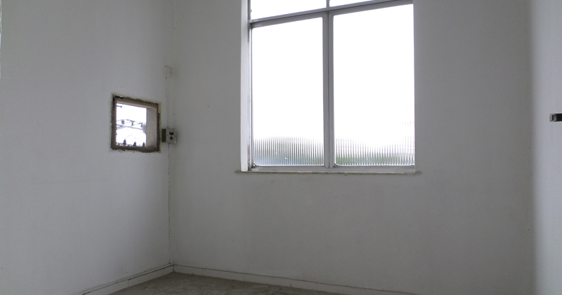 Aluga-se apartamento 2 Quartos