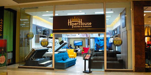 Hiper House Colchões