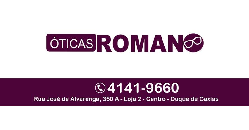 Óticas Romano Premium