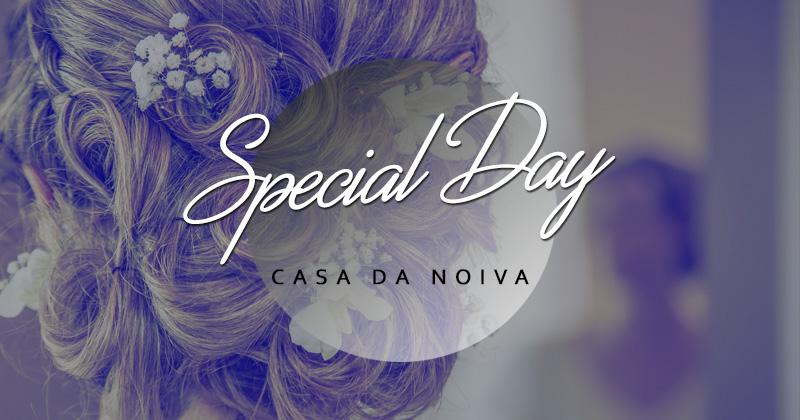 Dia da Noiva – Estética