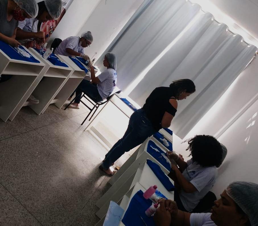 Instituto Renascer – Cursos profissionalizantes