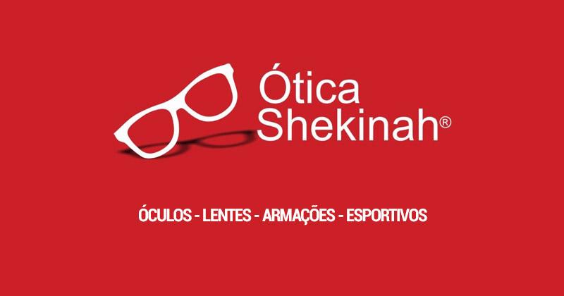 Ótica Shekinah