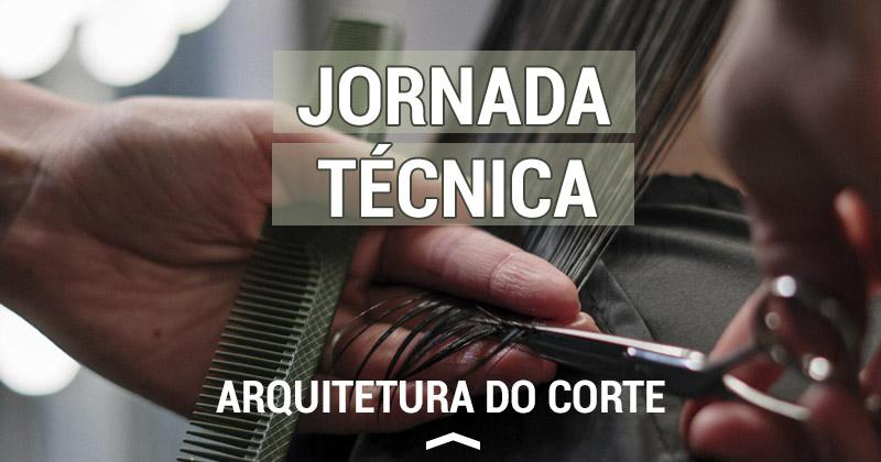 Jornada Técnica – Arquitetura do Corte