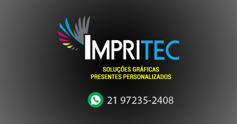 IMPRITEC – Soluções em impressão