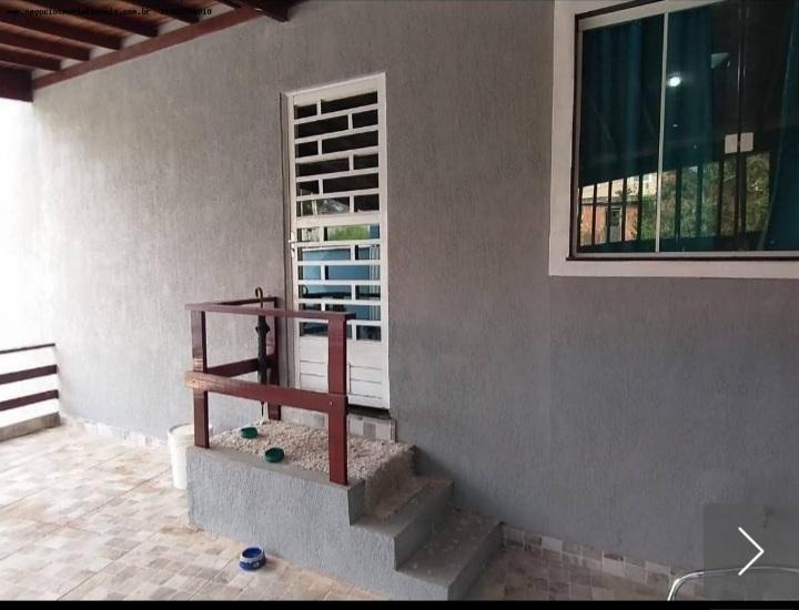 Vendo Casa Duplex no Jardim Primavera